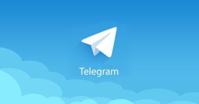 Telegram Türkçeleştirme